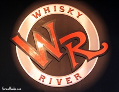 whisky river charlotte