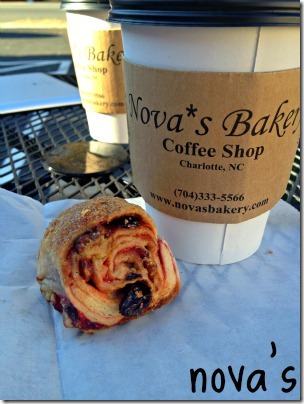 novas bakery coffee shop