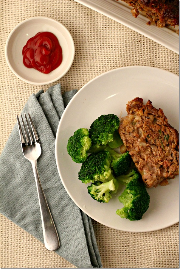 Marsala Glazed Meatloaf - 3 v2