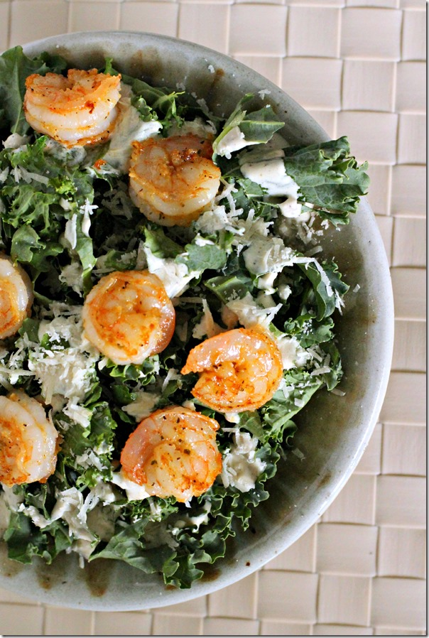 For more kale recipes, from salads to cookies, check out the Kale Up ...
